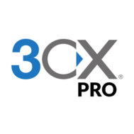3CX pro Logo